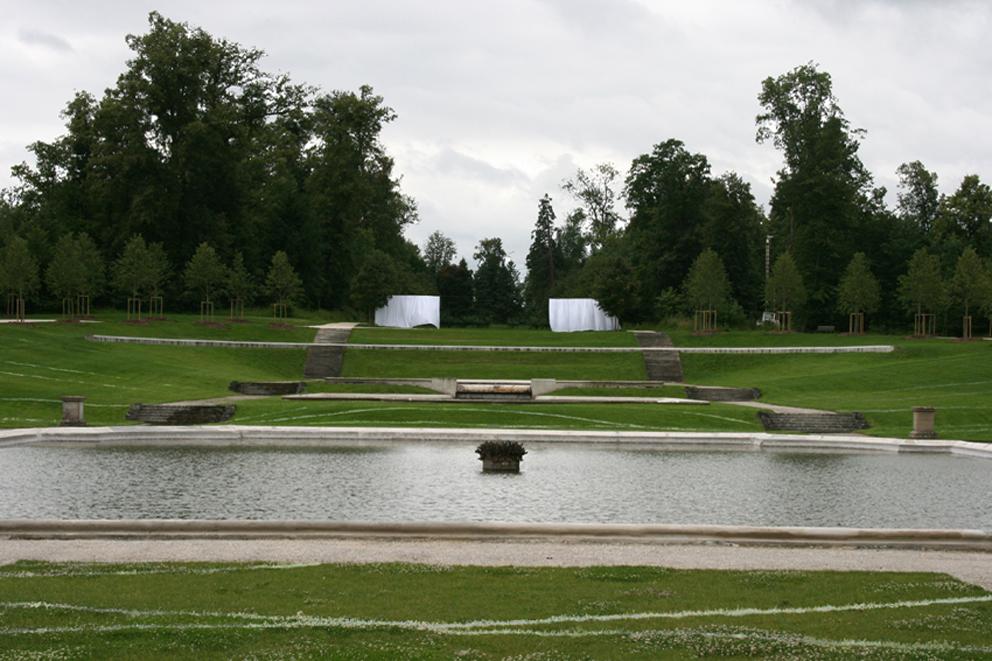 Rideau, 2012.